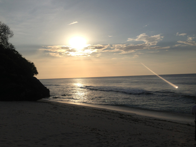 Land for sale in Halete Beach, Sumba