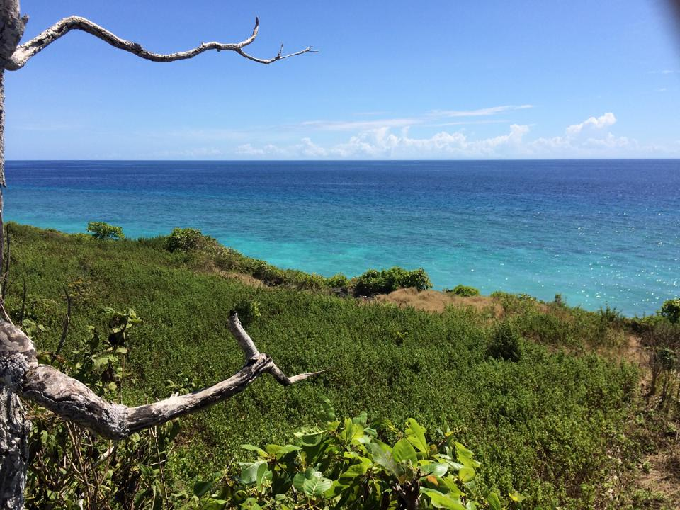 Land for sale in Kawona, Sumba